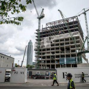 Construção Civil e Obras Públicas
