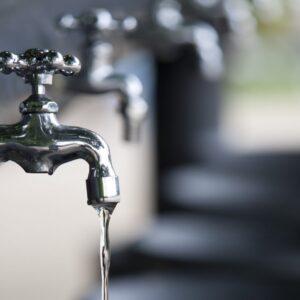 Sondagem e Captação de Água